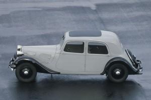Citroën 7A (1934)