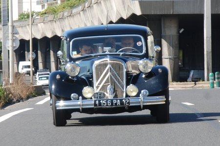 Citroën 15-Six
