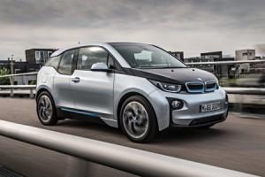 Avec son REx, la BMW i3 peut s'aventurer à l'écart des villes.