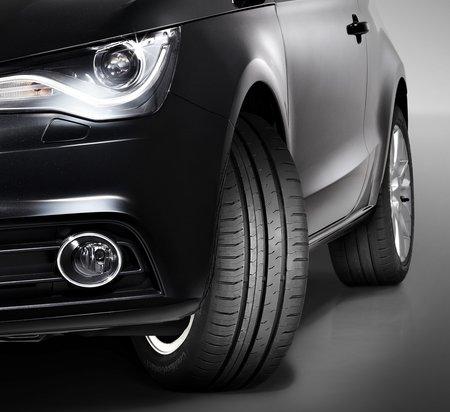 L'essentiel des particules produites par les véhicules modernes provient de l'usure des pneumatiques.