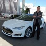 L'apprentissage douloureux de Tesla Motors