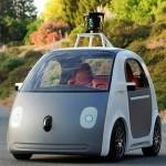 Quelle place pour Google dans la bataille de la voiture autonome ?
