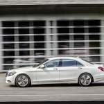 Mercedes invente la voiture hybride intelligente