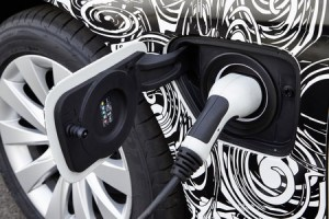BMW Série 3 hybride rechargeable