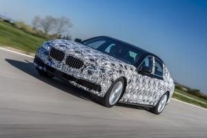 La nouvelle BMW Série 7