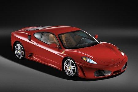 C'est avec la F430 que la boîte F1 Ferrari est parvenue à maturité.