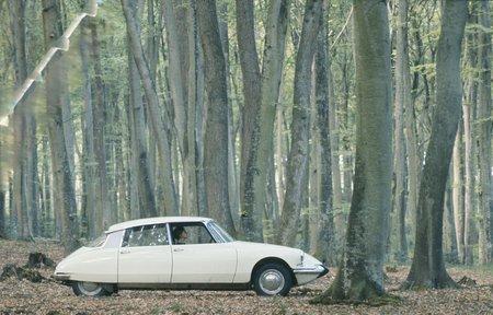 Citroën DS 19 (1964)