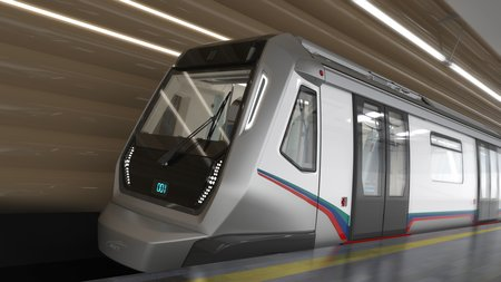 Le futur métro de Kuala Lumpur est signé BMWDesignworksUSA.
