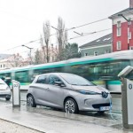 Villes «sans pétrole» : les constructeurs français se préparent