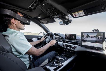 La réalité virtuelle permet aussi de faire facilement la démonstration des dispositifs de sécurité.