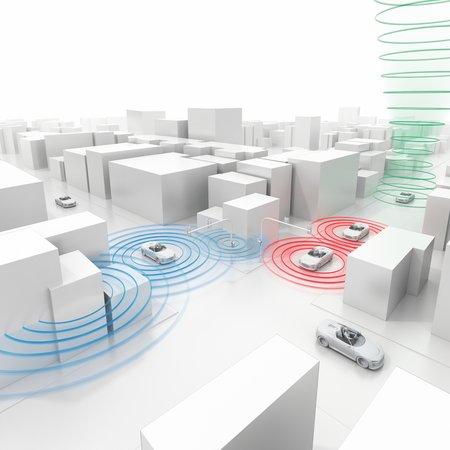 La force des constructeurs : ils détiennent l'accès aux capteurs du véhicule.