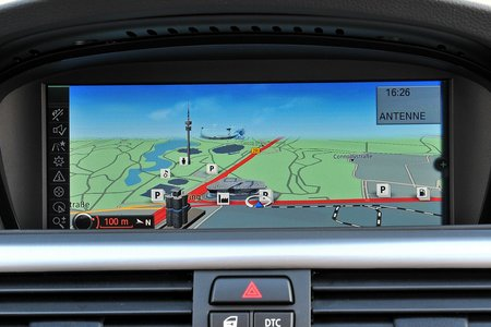 Les GPS classiques sont vite frappés d'obsolescence.