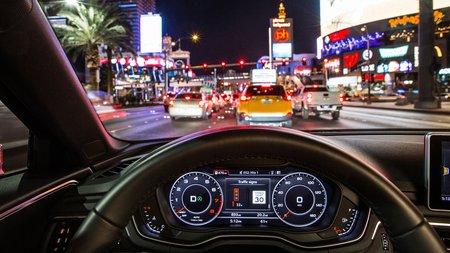 À l'avenir, les voitures communiqueront avec l'infrastructure afin de connaître la temporisation des feux tricolores.