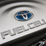 L'heure de la revanche pour la voiture à hydrogène ?