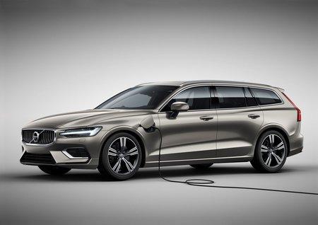 Les hybrides rechargeables Volvo font figure d'exception : elles répondent d'ores et déjà aux prochaines normes antipollution.