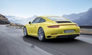 Vous voulez une Porsche 911 dans une configuration un peu exotique ? Armez-vous de patience !